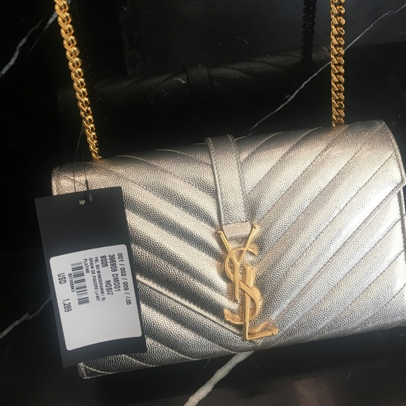 Saint Laurent Bags   Handbag   Poshmark cad57f6582
